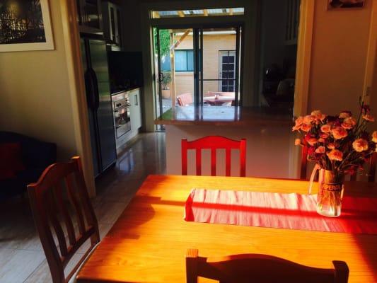$240, Share-house, 4 bathrooms, Kent Street , Richmond VIC 3121