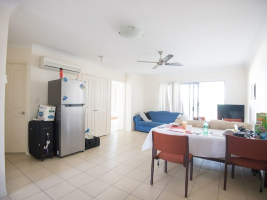 $190, Flatshare, 2 bathrooms, King, Annerley QLD 4103