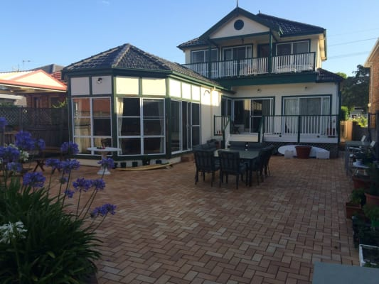 $290, Share-house, 6 bathrooms, King, Manly Vale NSW 2093