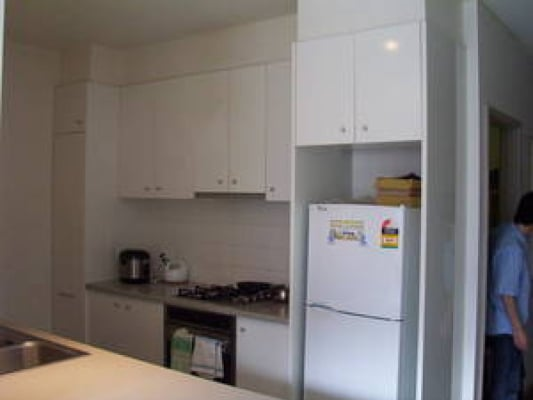 $230, Flatshare, 5 bathrooms, King Street, Melbourne VIC 3000