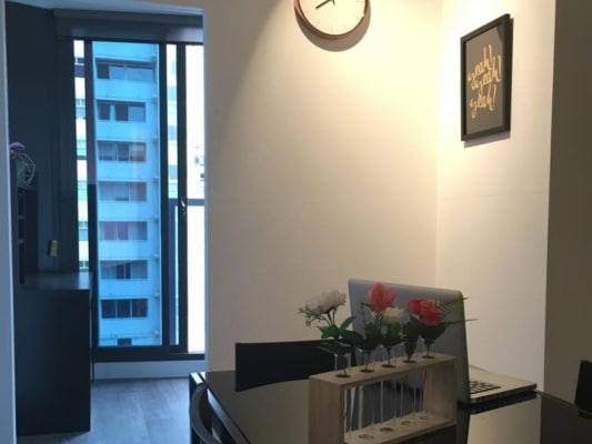 $255, Flatshare, 3 bathrooms, La Trobe Street, Melbourne VIC 3000