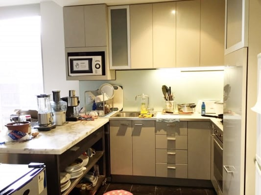 $270, Flatshare, 2 bathrooms, La Trobe Street, Melbourne VIC 3000