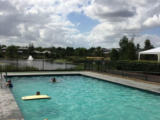 $195, Share-house, 5 bathrooms, Lakeview Drive, Cranebrook NSW 2749