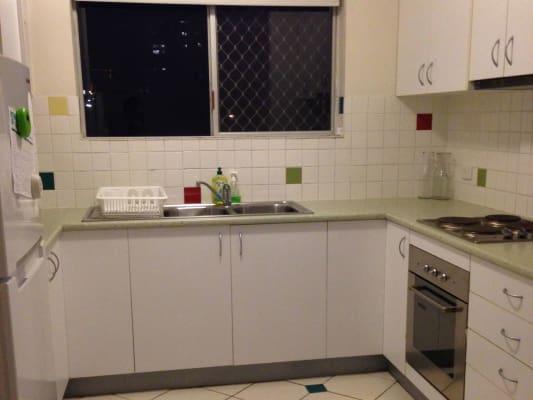 $215, Flatshare, 2 bathrooms, Lambert Street, Kangaroo Point QLD 4169