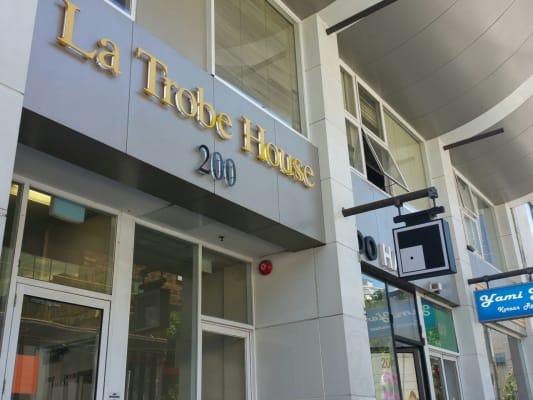 $120, Flatshare, 2 bathrooms, Latrobe Street, Melbourne VIC 3000