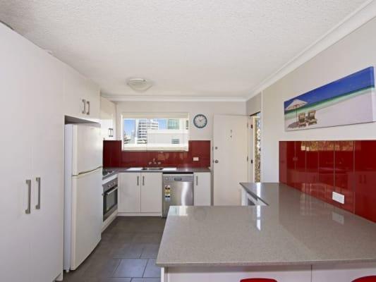 $250, Flatshare, 4 bathrooms, Laycock Street, Surfers Paradise QLD 4217