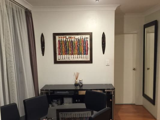$290, Flatshare, 2 bathrooms, Leichhardt Street, Glebe NSW 2037