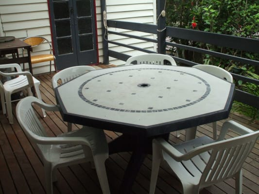 $160, Share-house, 5 bathrooms, Lewis St, Camp Hill QLD 4152