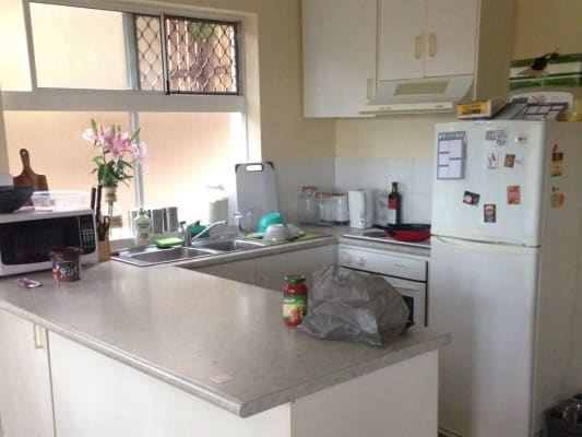$185, Flatshare, 2 bathrooms, Lima Street, Auchenflower QLD 4066