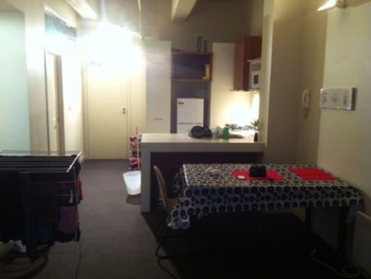 $140, Flatshare, 2 bathrooms, Little Bourke St, Melbourne VIC 3000