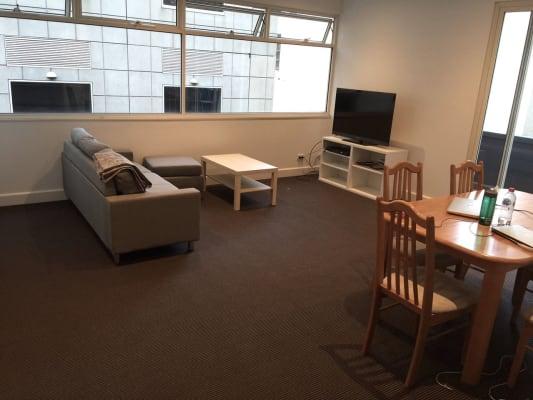 $280-300, Flatshare, 2 rooms, Little Collins, Melbourne VIC 3000, Little Collins, Melbourne VIC 3000