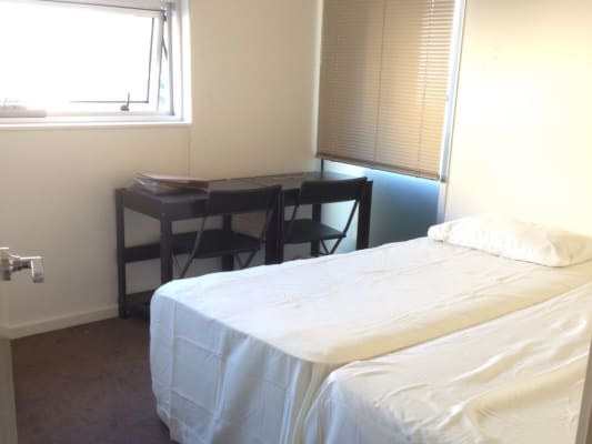 $160, Flatshare, 3 bathrooms, Jeffcott St., Melbourne VIC 3000
