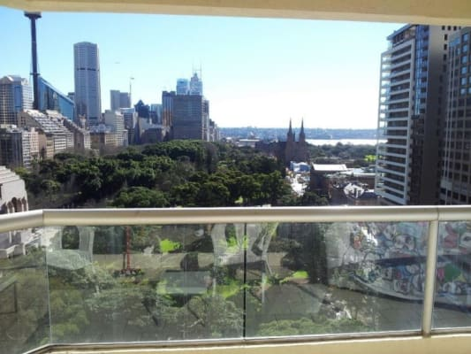$240, Flatshare, 2 bathrooms, Liverpool Street, Sydney NSW 2000