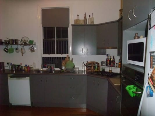 $202, Share-house, 4 bathrooms, Loch St, West End QLD 4101
