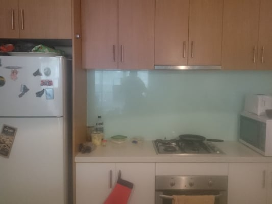 $230, Flatshare, 2 bathrooms, Macaulay Road , Kensington VIC 3031
