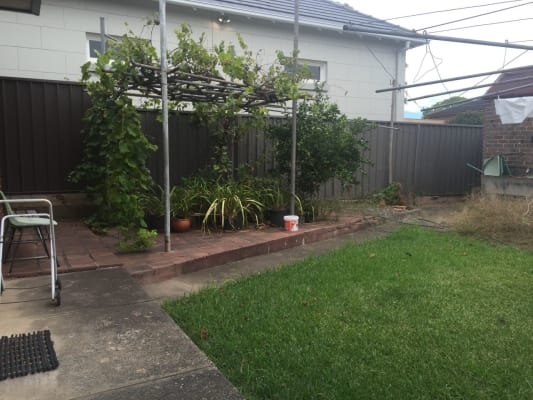 $200, Share-house, 2 rooms, Mackenzie St, Concord West NSW 2138, Mackenzie St, Concord West NSW 2138