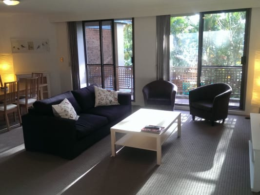 $235, Flatshare, 3 bathrooms, Maddison St, Redfern NSW 2016