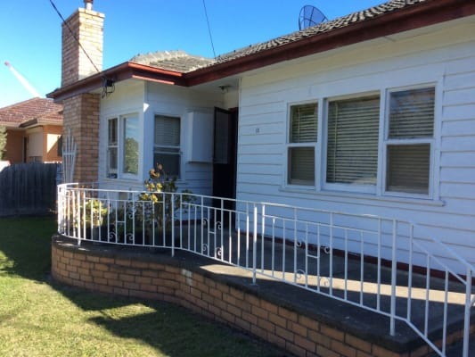 $130, Flatshare, 4 bathrooms, Manatunga, Clayton VIC 3168