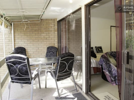 $125, Flatshare, 2 bathrooms, Marine Parade, Southport QLD 4215