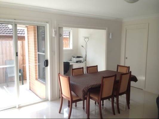 $180, Share-house, 3 bathrooms, Marsden St, Shortland NSW 2307