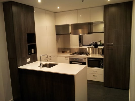 $350, Flatshare, 2 bathrooms, Martin Street, Saint Kilda VIC 3182