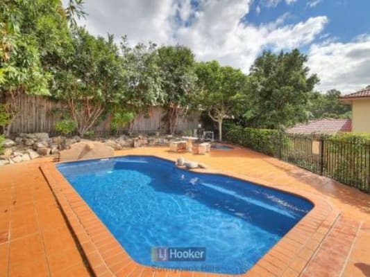 $140, Share-house, 4 bathrooms, Mayfair Place, Stretton QLD 4116