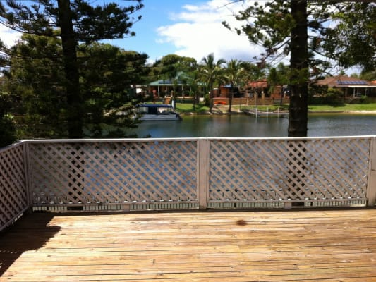 $185, Share-house, 3 bathrooms, McIlwain Drive, Mermaid Waters QLD 4218