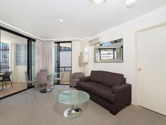 $290, Flatshare, 2 bathrooms, Melbourne St, South Brisbane QLD 4101