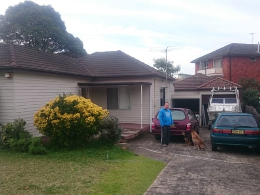$160, Share-house, 3 bathrooms, Mercury Street, Narwee NSW 2209