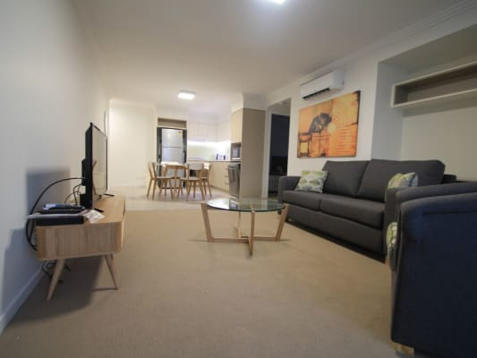 $185, Flatshare, 2 bathrooms, Merivale Street, South Brisbane QLD 4101