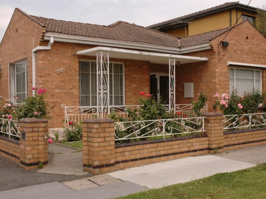 $250, Share-house, 5 bathrooms, Miller Street, Fitzroy North VIC 3068