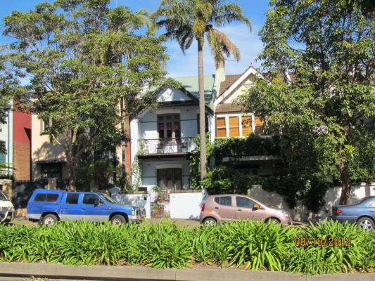 $325, Share-house, 5 bathrooms, Moore Park Road, Paddington NSW 2021