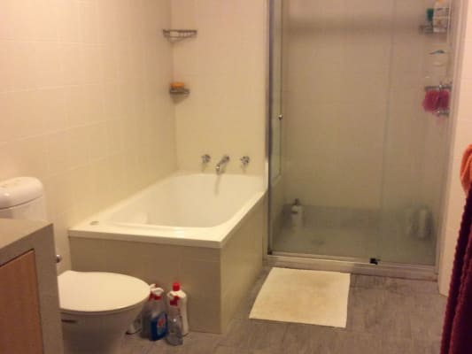 $200, Flatshare, 3 bathrooms, Moore Street, Canberra ACT 2601