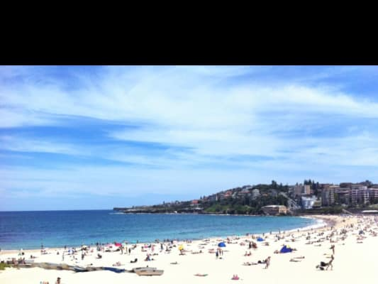 $400, Flatshare, 2 bathrooms, Mount Street, Coogee NSW 2034