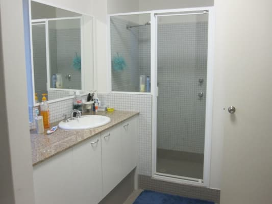 $300, Flatshare, 2 bathrooms, Murray Street, Perth WA 6000