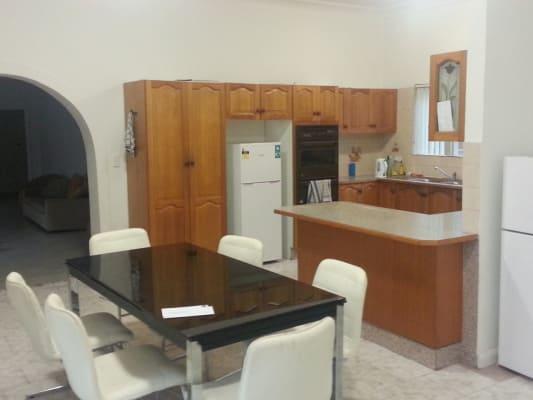 $160, Flatshare, 5 bathrooms, Napier Street, Canterbury NSW 2193