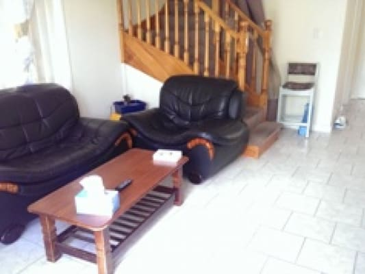$155, Share-house, 4 bathrooms, Newell Street, Footscray VIC 3011