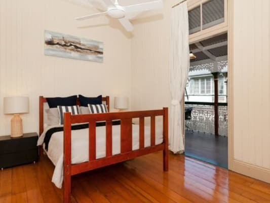 $250, Share-house, 4 bathrooms, Norman Parade, Clayfield QLD 4011