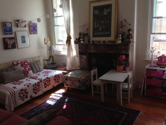 $300, Share-house, 3 bathrooms, North Street, Marrickville NSW 2204