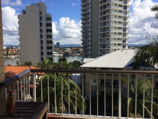 $230, Flatshare, 2 bathrooms, Oak Avenue, Surfers Paradise QLD 4217