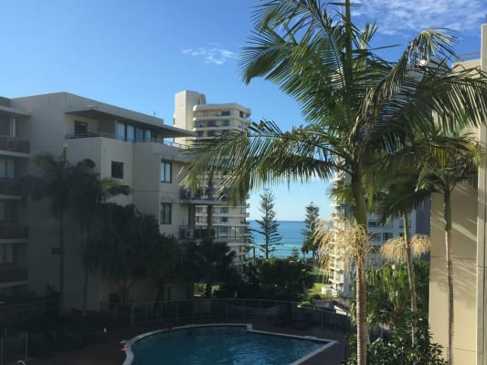 $250, Flatshare, 2 bathrooms, Ocean St, Burleigh Heads QLD 4220