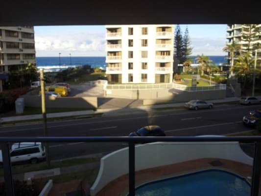 $200, Flatshare, 3 bathrooms, Old Burleigh Road, Surfers Paradise QLD 4217
