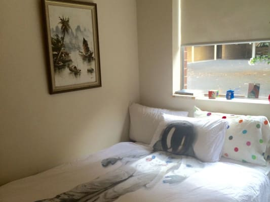 $209, Flatshare, 2 bathrooms, Oshanassy Street, North Melbourne VIC 3051