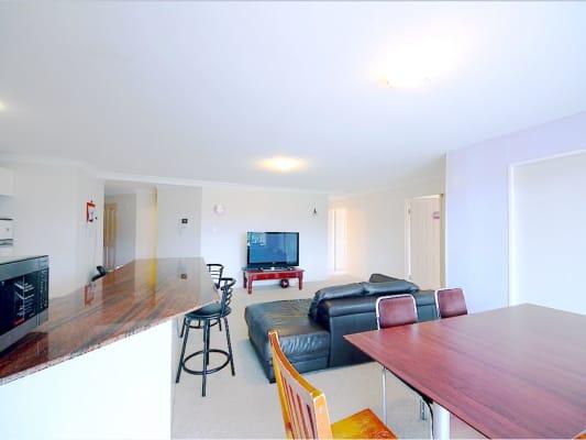 $340, Flatshare, 3 bathrooms, Pacific Highway, Chatswood NSW 2067