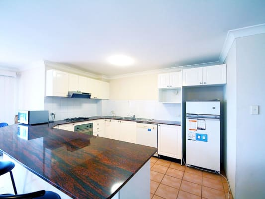 $340, Flatshare, 3 bathrooms, Pacific Highway, Chatswood NSW 2067