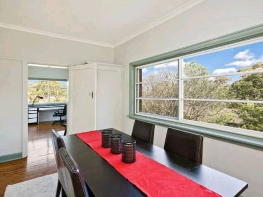 $250, Flatshare, 3 bathrooms, Pacific Highway, Roseville NSW 2069