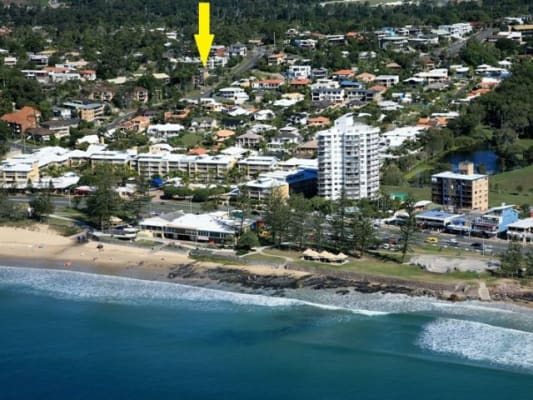 $170, Flatshare, 3 bathrooms, Pacific Terrace, Alexandra Headland QLD 4572