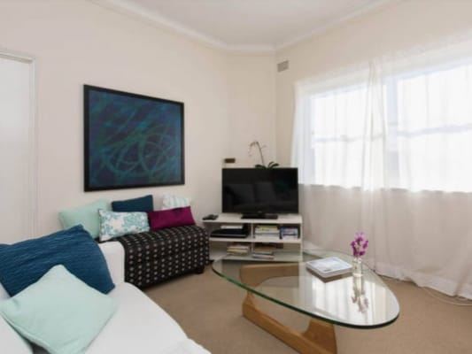 $205, Flatshare, 2 bathrooms, Park Parade, Bondi NSW 2026