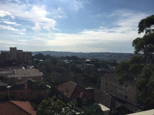 $350, Flatshare, 3 bathrooms, Penkivil, Bondi NSW 2026