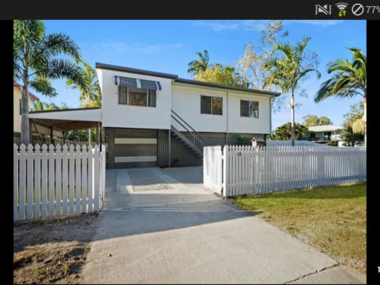 $180, Share-house, 4 bathrooms, Petrie St, East Mackay QLD 4740